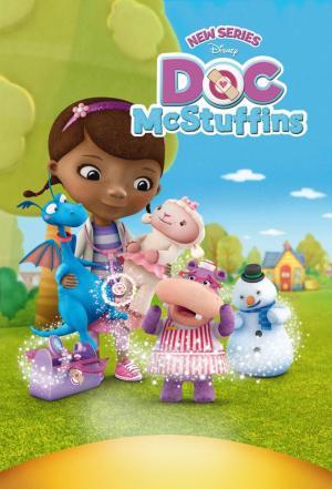 Doc McStuffins (TV Series)