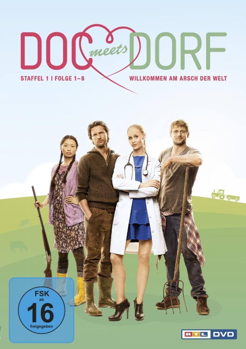 Doc Meets Dorf
