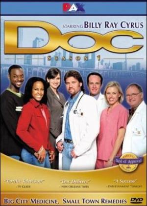 Doc (Serie de TV)