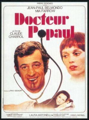 High Wheels (Dr. Popaul)
