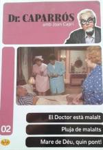 Doctor Caparrós, medicina general (Serie de TV)