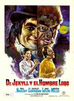 Dr. Jekyll and the Wolfman