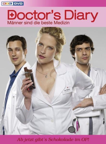 Tv Now Doctors Diary