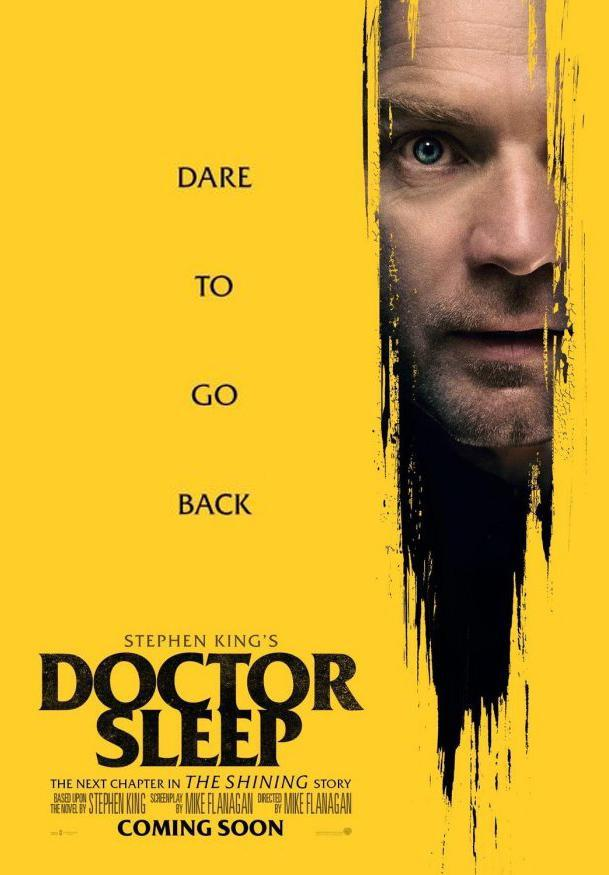 Doctor Sueño, [2019][1080p] [Latino] [Google Drive]