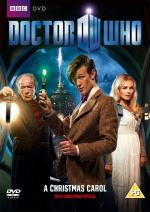 Doctor Who: A Christmas Carol (TV)