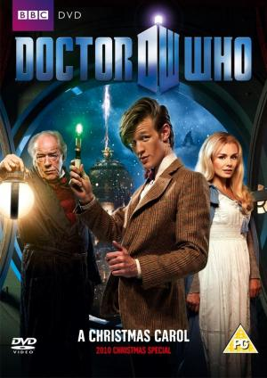 Doctor Who: A Christmas Carol (TV)