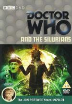 Doctor Who and the Silurians (TV)