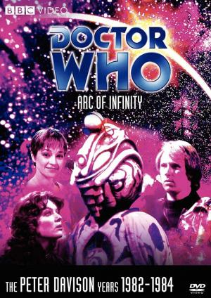 Doctor Who: Arc of Infinity (TV)