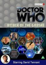 Doctor Who: Attack of the Graske (S)