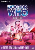Doctor Who: Black Orchid (TV)