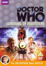 Doctor Who: Carnival of Monsters (TV)