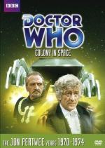 Doctor Who: Colony in Space (TV)