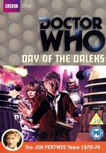Doctor Who: Day of the Daleks (TV)