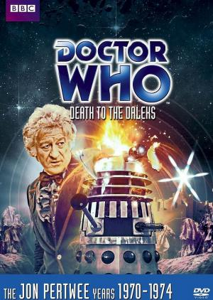 Doctor Who: Death to the Daleks (TV)
