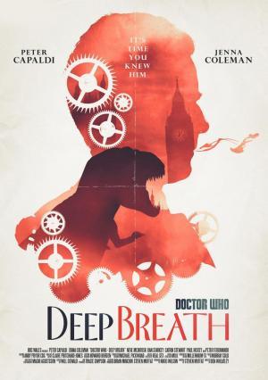Doctor Who: Deep Breath (TV)