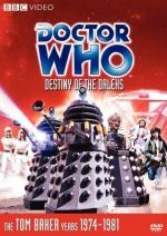 Doctor Who: Destiny of the Daleks (TV)