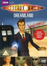 Doctor Who: Dreamland (Miniserie de TV)