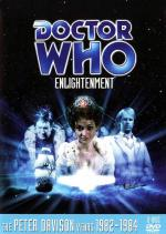 Doctor Who: Enlightenment (TV)