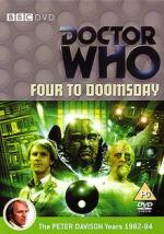 Doctor Who: Four to Doomsday (TV)