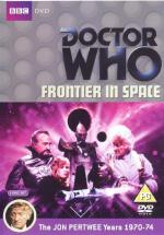 Doctor Who: Frontier in Space (TV)