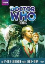 Doctor Who: Frontios (TV)
