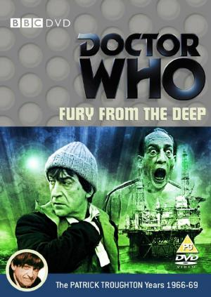 Doctor Who: Fury from the Deep (TV) (TV)