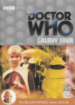 Doctor Who: Galaxy Four (TV)