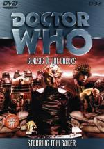 Doctor Who: El origen de los Daleks (TV)