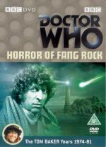 Doctor Who: Horror of Fang Rock (TV)
