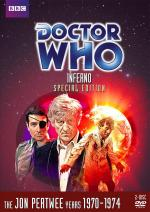 Doctor Who: Inferno (TV)