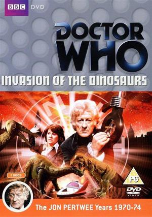 Doctor Who: Invasion of the Dinosaurs (TV)