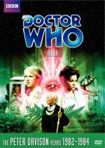 Doctor Who: Kinda (TV)