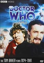 Doctor Who: Logopolis (TV)