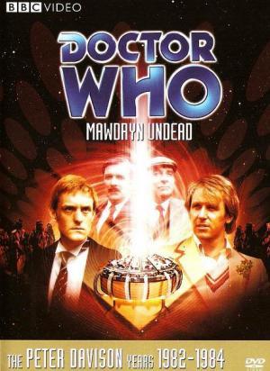 Doctor Who: Mawdryn Undead (TV)