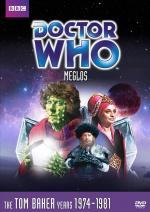 Doctor Who: Meglos (TV)