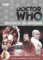 Doctor Who: Mission to the Unknown (TV)