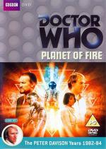 Doctor Who: Planet of Fire (TV)
