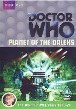 Doctor Who: Planet of the Daleks (TV)