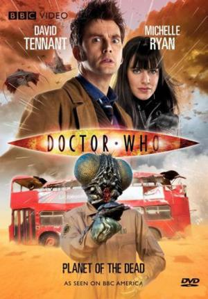 Doctor Who: Planet of the Dead (TV)