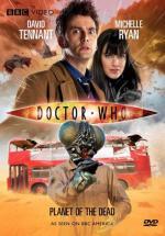 Doctor Who: El Planeta de los Muertos (TV)