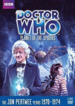 Doctor Who: Planet of the Spiders (TV)
