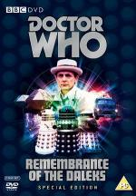 Doctor Who: Remembrance of the Daleks (TV)