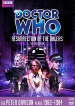 Doctor Who: Resurrection of the Daleks (TV)