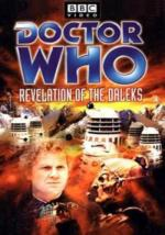 Doctor Who: Revelation of the Daleks (TV)