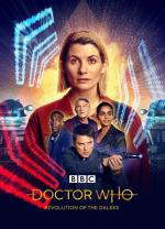Doctor Who: Revolution of the Daleks (TV)
