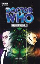 Doctor Who: Scream of the Shalka (Miniserie de TV)