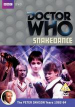 Doctor Who: Snakedance (TV)