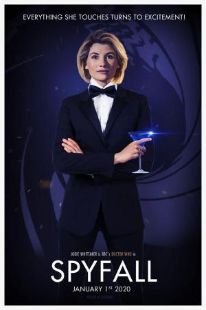 Doctor Who: Spyfall (TV)