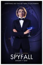 Doctor Who: Spyfall (TV)