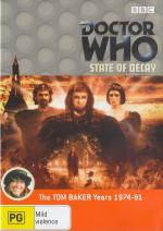 Doctor Who: State of Decay (TV)